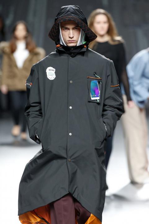 Masdar Coats